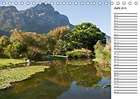 Südafrika - Kapstadt (Tischkalender 2019 DIN A5 quer) - Produktdetailbild 6