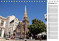 Südafrika - Kapstadt (Tischkalender 2019 DIN A5 quer) - Produktdetailbild 11