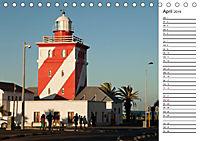 Südafrika - Kapstadt (Tischkalender 2019 DIN A5 quer) - Produktdetailbild 4