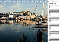 Südafrika - Kapstadt (Tischkalender 2019 DIN A5 quer) - Produktdetailbild 1
