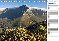 Südafrika - Kapstadt (Tischkalender 2019 DIN A5 quer) - Produktdetailbild 2