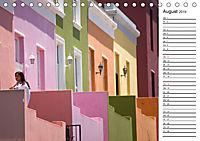 Südafrika - Kapstadt (Tischkalender 2019 DIN A5 quer) - Produktdetailbild 8