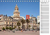 Südafrika - Kapstadt (Tischkalender 2019 DIN A5 quer) - Produktdetailbild 9