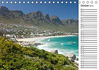 Südafrika - Kapstadt (Tischkalender 2019 DIN A5 quer) - Produktdetailbild 10