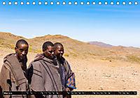 Südafrika - Lesotho (Tischkalender 2019 DIN A5 quer) - Produktdetailbild 5