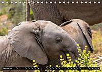 Südafrika - Lesotho (Tischkalender 2019 DIN A5 quer) - Produktdetailbild 2
