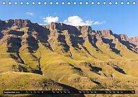 Südafrika - Lesotho (Tischkalender 2019 DIN A5 quer) - Produktdetailbild 9
