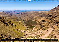 Südafrika - Lesotho (Wandkalender 2019 DIN A3 quer) - Produktdetailbild 1
