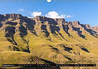 Südafrika - Lesotho (Wandkalender 2019 DIN A3 quer) - Produktdetailbild 9