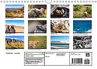 Südafrika - Lesotho (Wandkalender 2019 DIN A4 quer) - Produktdetailbild 13