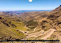 Südafrika - Lesotho (Wandkalender 2019 DIN A4 quer) - Produktdetailbild 1