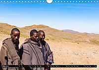 Südafrika - Lesotho (Wandkalender 2019 DIN A4 quer) - Produktdetailbild 5