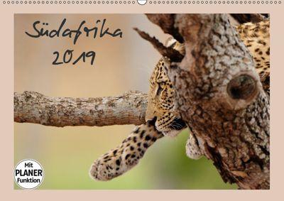 Südafrika - Planer (Wandkalender 2019 DIN A2 quer), Kirsten Karius