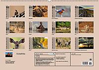 Südafrika - Planer (Wandkalender 2019 DIN A2 quer) - Produktdetailbild 13