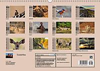 Südafrika - Planer (Wandkalender 2019 DIN A3 quer) - Produktdetailbild 13