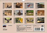 Südafrika - Planer (Wandkalender 2019 DIN A4 quer) - Produktdetailbild 13