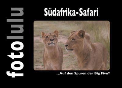 Südafrika-Safari, Fotolulu
