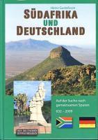 Südafrika und Deutschland, Heinz Gustafsson
