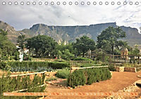 Südafrika - Von Kapstadt bis Addo Elephant Park (Tischkalender 2019 DIN A5 quer) - Produktdetailbild 3