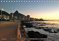 Südafrika - Von Kapstadt bis Addo Elephant Park (Tischkalender 2019 DIN A5 quer) - Produktdetailbild 1