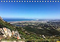 Südafrika - Von Kapstadt bis Addo Elephant Park (Tischkalender 2019 DIN A5 quer) - Produktdetailbild 7