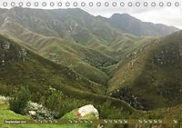 Südafrika - Von Kapstadt bis Addo Elephant Park (Tischkalender 2019 DIN A5 quer) - Produktdetailbild 9