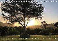 Südafrika - Von Kapstadt bis Addo Elephant Park (Tischkalender 2019 DIN A5 quer) - Produktdetailbild 12
