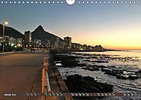 Südafrika - Von Kapstadt bis Addo Elephant Park (Wandkalender 2019 DIN A4 quer) - Produktdetailbild 1