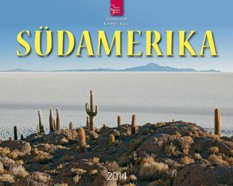 Südamerika 2014