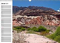 Südamerikareise (Wandkalender 2019 DIN A3 quer) - Produktdetailbild 1
