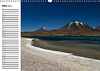 Südamerikareise (Wandkalender 2019 DIN A3 quer) - Produktdetailbild 3