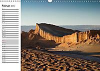 Südamerikareise (Wandkalender 2019 DIN A3 quer) - Produktdetailbild 2