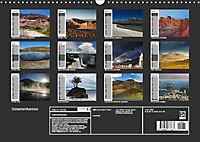 Südamerikareise (Wandkalender 2019 DIN A3 quer) - Produktdetailbild 13