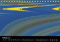 süden - mezzogiorno - le midi (Tischkalender 2019 DIN A5 quer) - Produktdetailbild 2