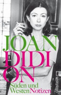 Süden und Westen - Joan Didion |