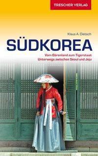 Südkorea, Klaus A. Dietsch
