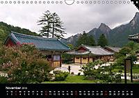SÜDKOREA zwischen asiatischer Tradition und Moderne (Wandkalender 2019 DIN A4 quer) - Produktdetailbild 2