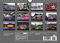 SÜDKOREA zwischen asiatischer Tradition und Moderne (Wandkalender 2019 DIN A4 quer) - Produktdetailbild 5