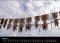SÜDKOREA zwischen asiatischer Tradition und Moderne (Wandkalender 2019 DIN A2 quer) - Produktdetailbild 3