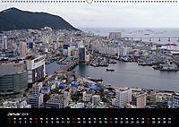 SÜDKOREA zwischen asiatischer Tradition und Moderne (Wandkalender 2019 DIN A2 quer) - Produktdetailbild 1