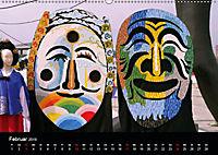 SÜDKOREA zwischen asiatischer Tradition und Moderne (Wandkalender 2019 DIN A2 quer) - Produktdetailbild 2