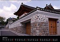SÜDKOREA zwischen asiatischer Tradition und Moderne (Wandkalender 2019 DIN A2 quer) - Produktdetailbild 7