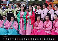 SÜDKOREA zwischen asiatischer Tradition und Moderne (Wandkalender 2019 DIN A2 quer) - Produktdetailbild 6