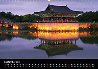 SÜDKOREA zwischen asiatischer Tradition und Moderne (Wandkalender 2019 DIN A2 quer) - Produktdetailbild 9