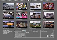SÜDKOREA zwischen asiatischer Tradition und Moderne (Wandkalender 2019 DIN A2 quer) - Produktdetailbild 13