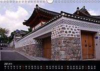 SÜDKOREA zwischen asiatischer Tradition und Moderne (Wandkalender 2019 DIN A4 quer) - Produktdetailbild 7