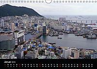 SÜDKOREA zwischen asiatischer Tradition und Moderne (Wandkalender 2019 DIN A4 quer) - Produktdetailbild 1