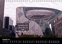 SÜDKOREA zwischen asiatischer Tradition und Moderne (Wandkalender 2019 DIN A4 quer) - Produktdetailbild 8