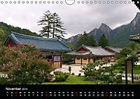 SÜDKOREA zwischen asiatischer Tradition und Moderne (Wandkalender 2019 DIN A4 quer) - Produktdetailbild 11