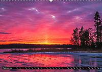 Südliches Finnland (Wandkalender 2019 DIN A2 quer) - Produktdetailbild 2